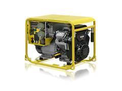 DIN генераторы RID